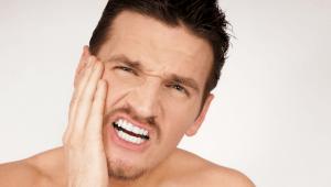 Podcast 37: Dental Pain