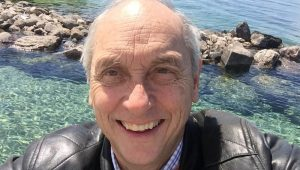 Podcast 72: Dr. John Crosby on preventing physician burnout